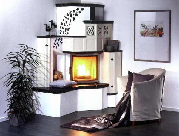 offener kamin 2. Black Bedroom Furniture Sets. Home Design Ideas